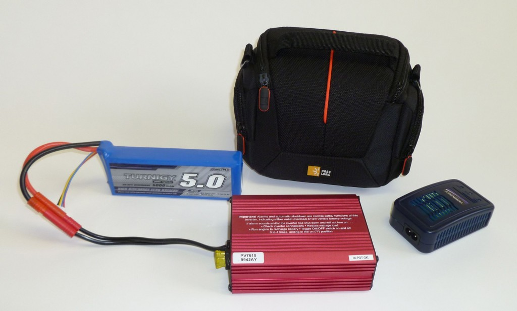 3426501 Field Power Kit