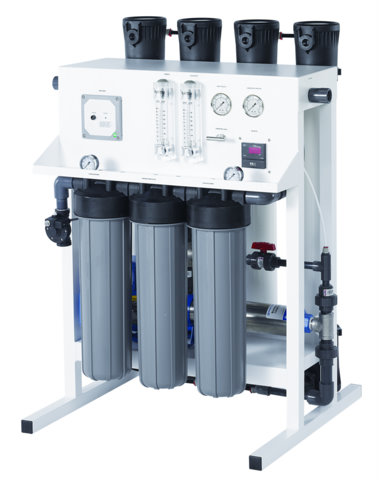 Lab Water Reverse Osmosis System